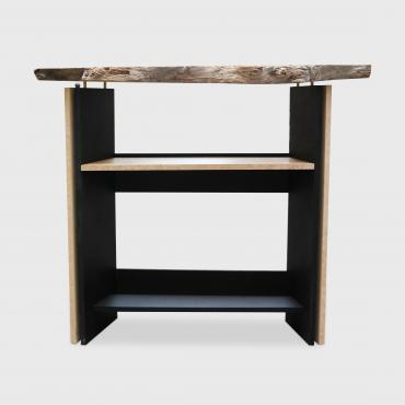 Console table Vieux Fruitier