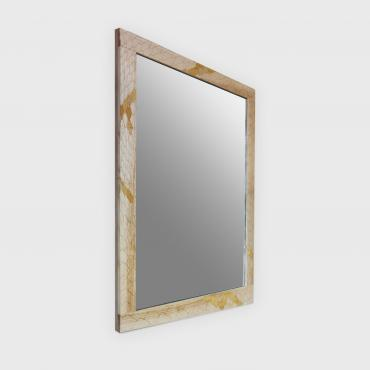 Mirror Ecaille