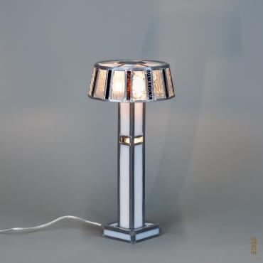 Lampe Ernest H. (Blanche)