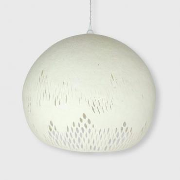 Suspension Lune blanche n°5