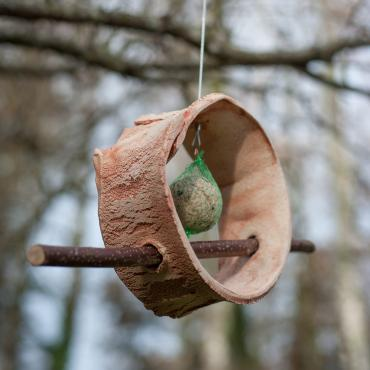 Collection jardin - Bird table