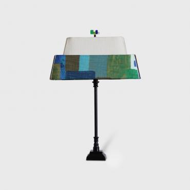 Lamp La Boca green - Small