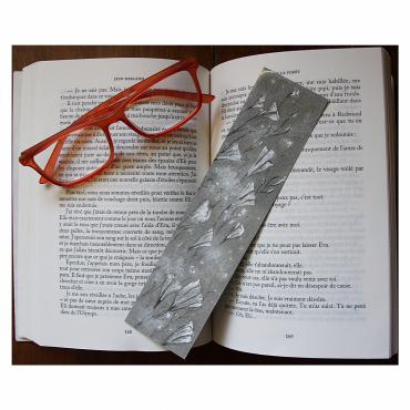 Bookmark Coquelicots