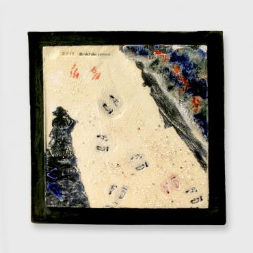 Tableau Collection Histoires d'ombres n° 16