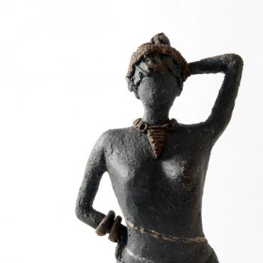 Sculpture Danseuse