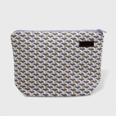 Toiletry bag small Archi