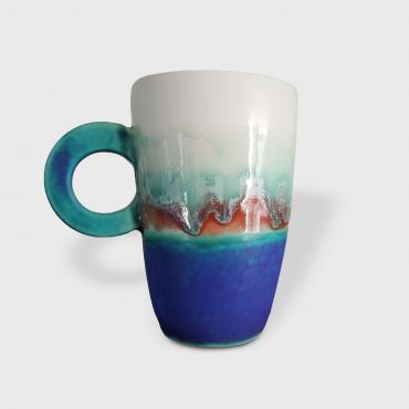 Mug collection Lagon