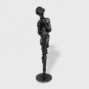 Sculpture Muse Ombre