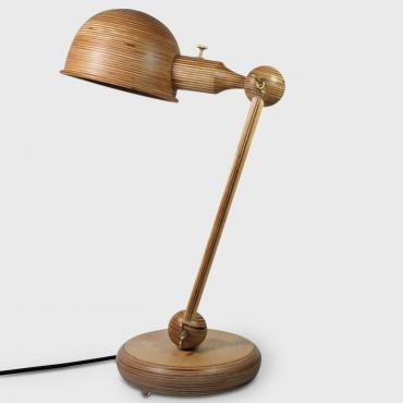 Lampe IwoodLight One