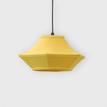 Lampshade Outdoor Yellow