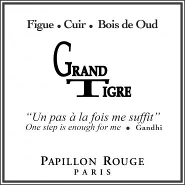 Eau de Parfum 50ml GRAND TIGRE