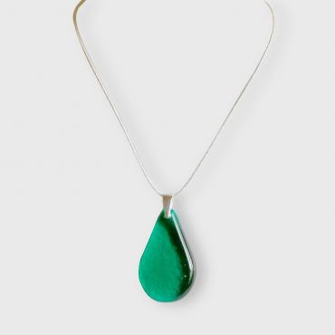 Necklace GOUTTE