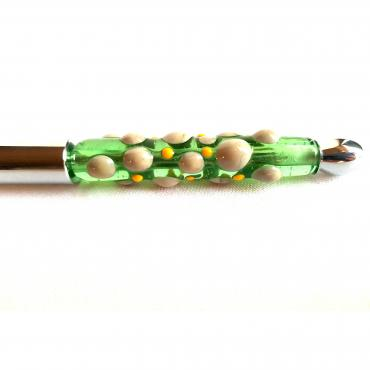 Pen Bubble emerald green