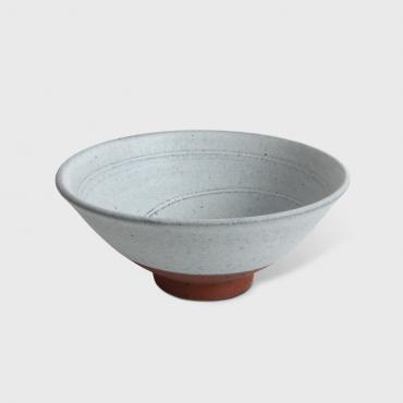 Small white bowl - collection Galet