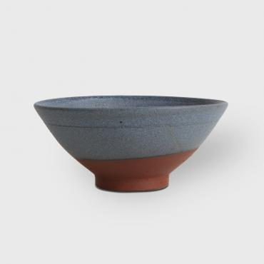 Small grey bowl