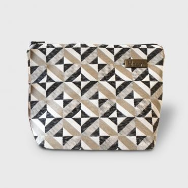 Toiletry bag Graphique small