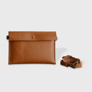 Bag Jazmin - Convertible pouch
