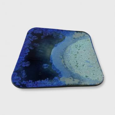 Tray medium blue