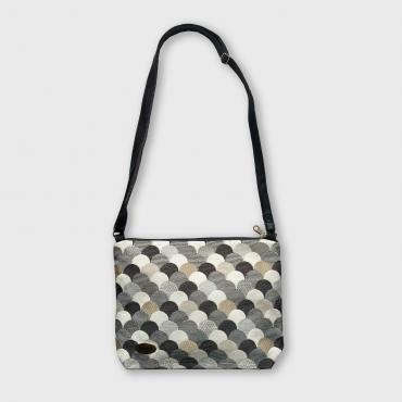 Bag Mermaid Silver