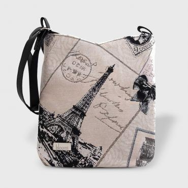 Crossbody bag Bons Baisers de Paris