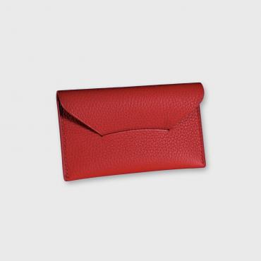 Red card holder