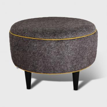 Pouf Madeleine collection Gavrinis