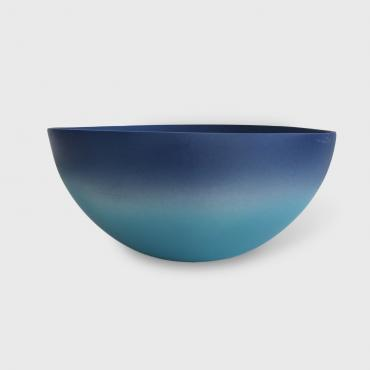 Salad bowl Blue Monday Electra S