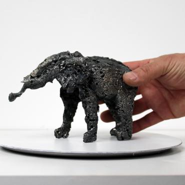 Sculpture Elephant 50