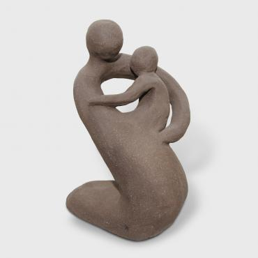 Sculpture Tendresse