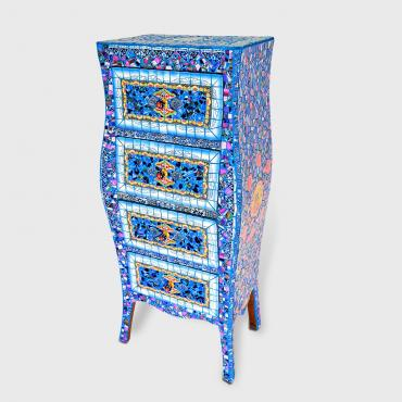 Chest of drawers LOMONOSOV