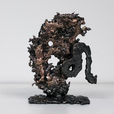Sculpture Zodiac sign: Leo