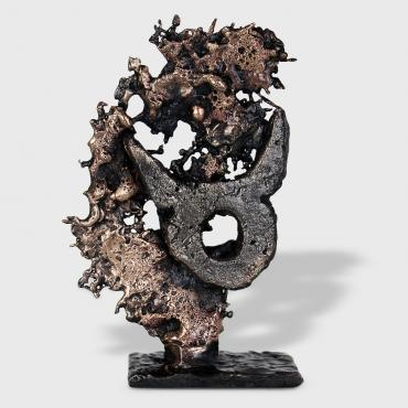 Sculpture Zodiac sign: Taurus