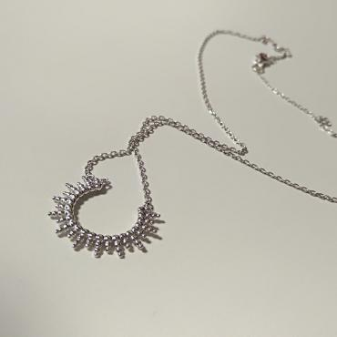 Collier Solaire 2