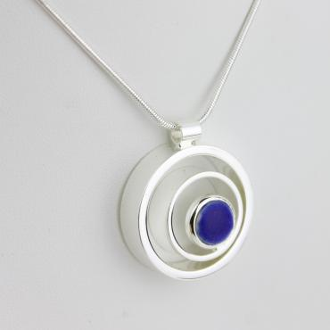 Pendentif collection Spirale