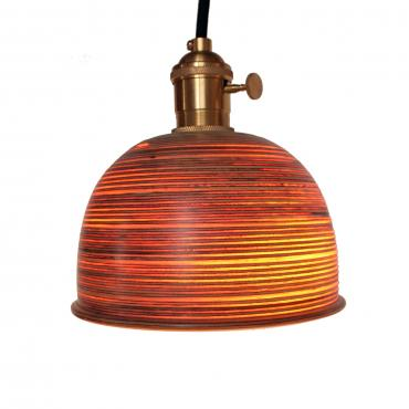 Pendant IwoodLight Roof
