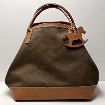Sac KBA Z marron