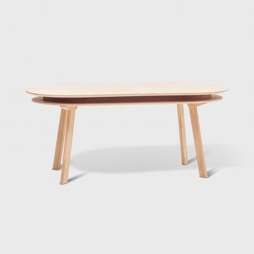 Table with extension  PARATI 16A