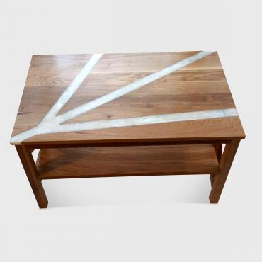 Table basse THETYS II