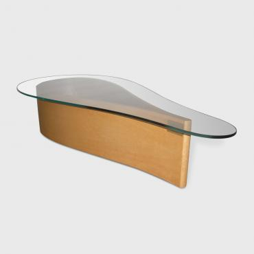 Coffee table  Goutte d'eau