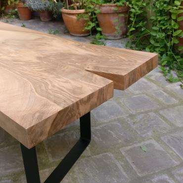 Coffee Table Noyer