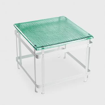 Coffee table  POTAGER verte
