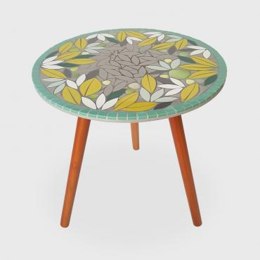 Table d'appoint Jardin Laurier