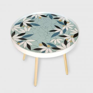 Coffee table Couronne
