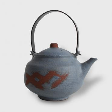Teapot Collection Galet