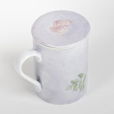 Teapot Roses incertaines