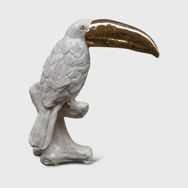 Sculpture Toucan