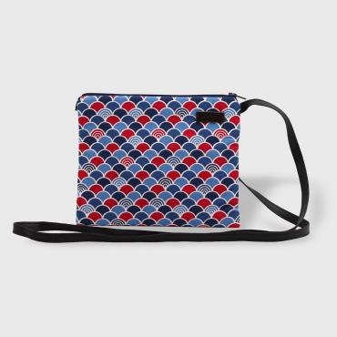 Small Crossbody bag Vagues
