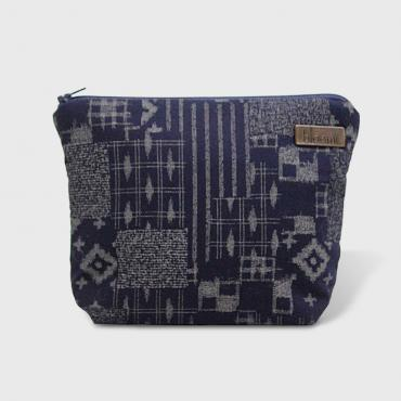 Toiletry bag small Shino
