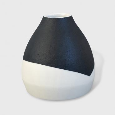 Vase - Collection Bleu nuit