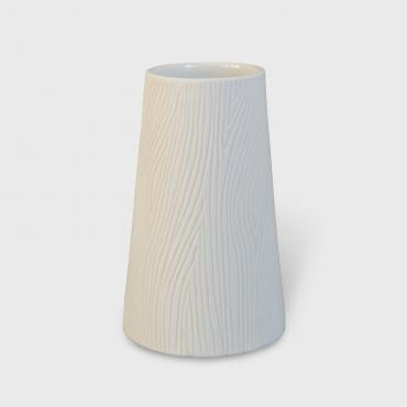 Vase blanc - Collection Textures